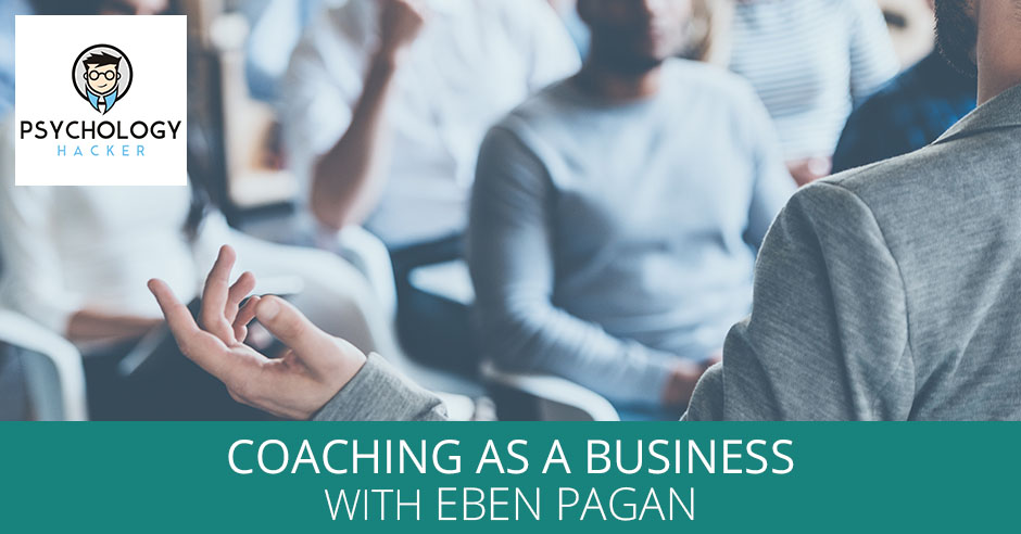 PHP 15 | Coaching As A Business