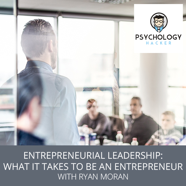 PHP 16 | Entrepreneurial Leadership