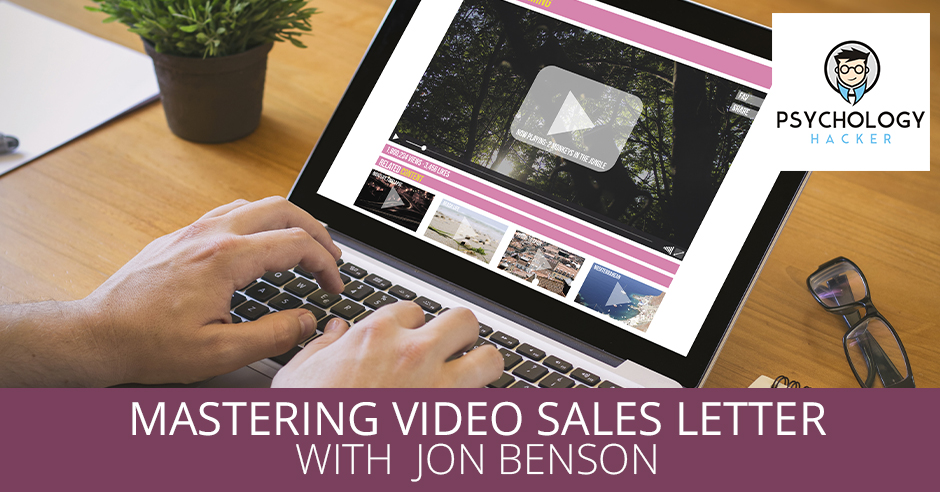 PHP 20 | Mastering Video Sales Letter